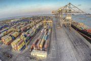 Aden Container Terminal upgrades Zodiac TOS