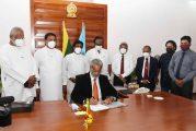 Sri Lanka Ports Authority appoints new chairman