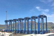 Lyttelton Port Company orders four Konecranes straddle carriers
