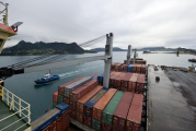 Northport invests in further container handling capability