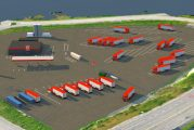 Port of Gothenburg to build charging station for heavy goods vehicles