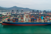 Hutchison Ports Yantian to resume normal operations