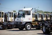 SAAM orders 26 Ottawa T2 terminal tractors