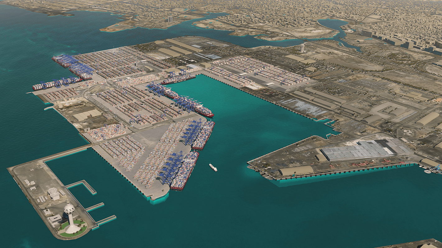RSGT completes US$280m equity sale to Saudi Public Investment Fund and COSCO Shipping Ports