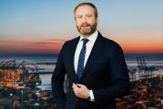 Charles Baker becomes CEO of DCT Gdańsk