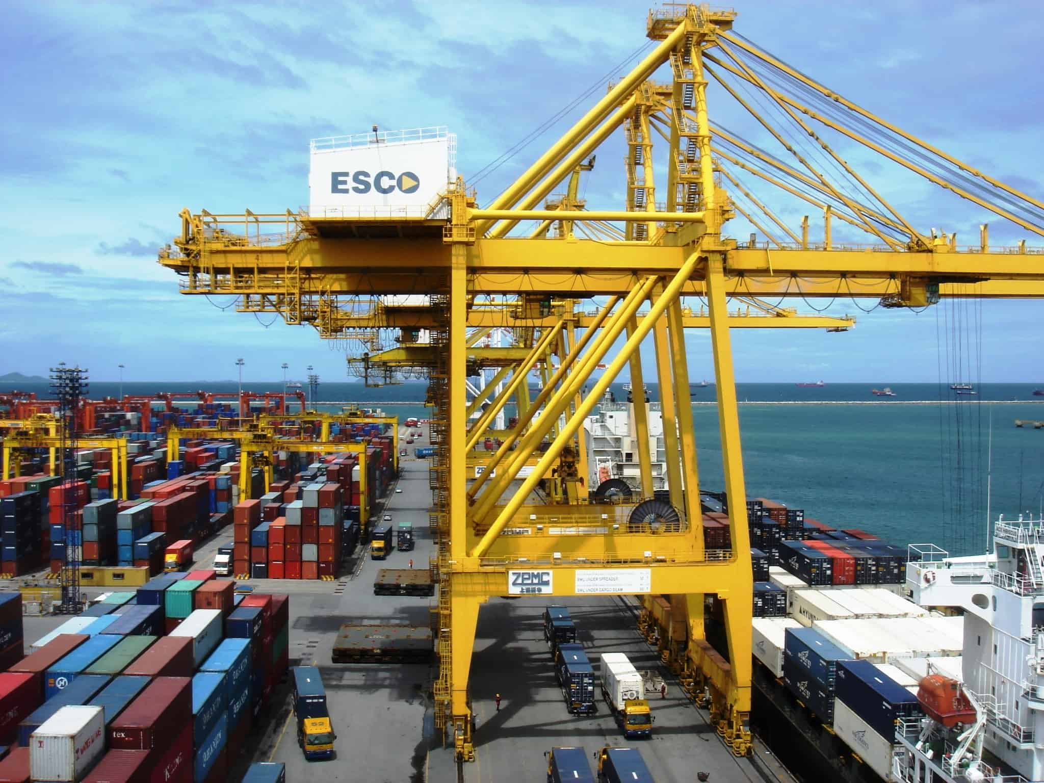 PSA partners with JWD on logistics in Thailand