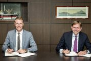 MSC and Shell to collaborate on decarbonisation of shipping