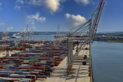 DP World Southampton receives capacity boost with crane rail project completion
