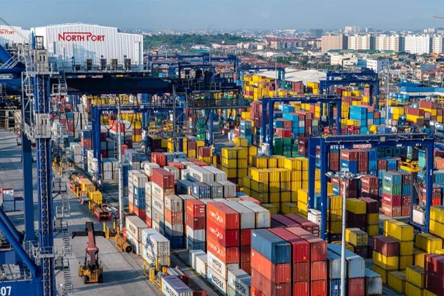 Inter-terminal transfers in Manila boost Coca-Cola's supply chain