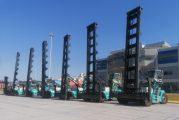Konecranes delivers port equipment to Piraeus