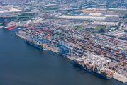 Port of Baltimore secures new Southeast Asia service