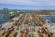 Port of Sines sees double digit growth