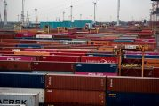 Port of Antwerp receives European funding toward Extra Container Capacity project