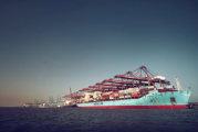Maersk invests in electrofuels start-up