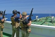 Fall in piracy leads to reduction of Indian Ocean risk area