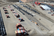 Ashcroft Terminal signs investment agreement with Canadian Tire Corporation