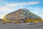 BOXBAY high bay storage trial completed at Jebel Ali