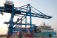 First vessel calls at Yangluo International Port Intermodal Container Transport Project