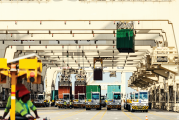 Cargoes TOS+ launches auto gate and IoT solutions