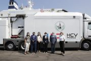 Smiths Detection donates mobile X-ray scanner to Port of Beirut to increase safety