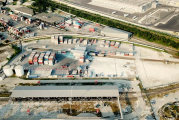 Maersk opens Inland Container Depot at Novorossiysk, Russia