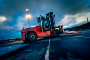 Kalmar to deliver six medium forklifts to Chile