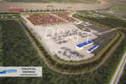 Port of New Orleans awards contract for new container facility's programme management