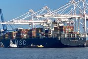 Port of Baltimore secures new MSC Indian Subcontinent service