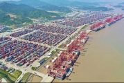 Congestion and delays feared as terminal in Ningbo stops operations
