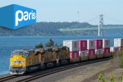 ONE collaborates with PARIS to optimise greener inland supply chain