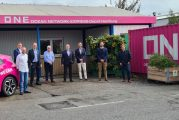 ONE opens dedicated container depot in the Port of Hamburg