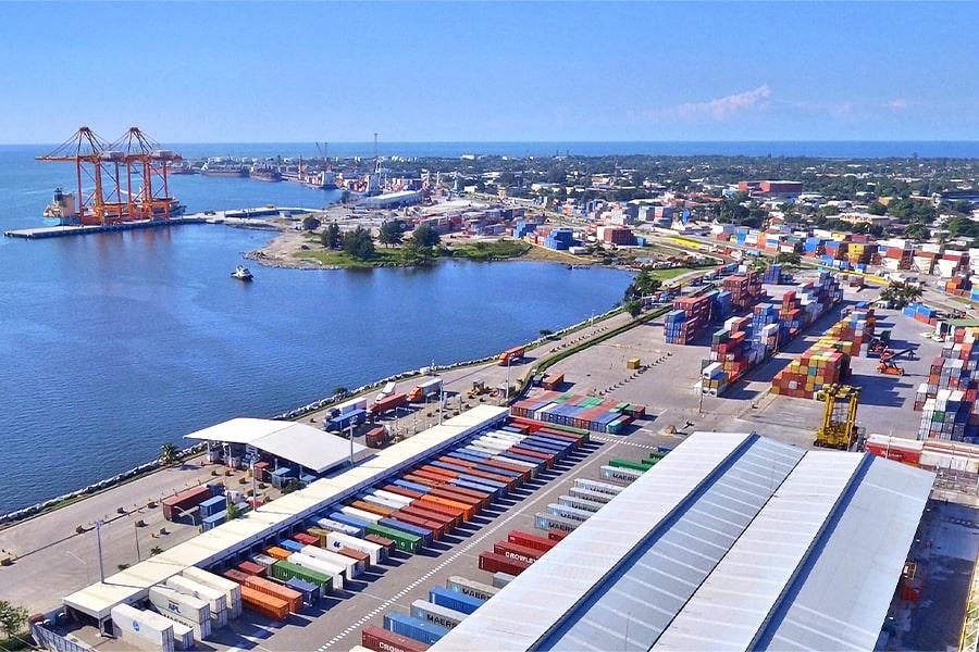 ICTSI Honduras inks mutual benefit pact with Big Creek Terminals