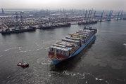 Maersk to begin using large carbon neutral methanol vessels in 2024