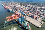 Santos Brasil enjoys 31% container volume growth