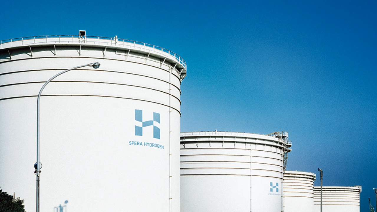 Port of Rotterdam to study commercial-scale hydrogen imports