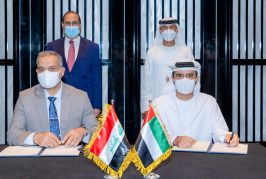 AD Ports Group signs MoU with the General Company Ports of Iraq to promote cooperation and investments