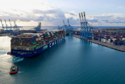 CMA CGM to stop further increases in spot freight rates