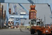 Container vessel operations resume at the Port of New Orleans
