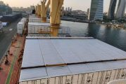 Bureau Veritas issues guidelines on using containers in bulk carriers