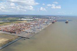 DP World to invest £300m into new fourth berth at London Gateway logistics hub