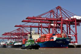 APMT partners with Siemens for energy optimisation and emission reduction at terminals