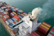 International Chamber of Shipping puts forward plans for global carbon levy