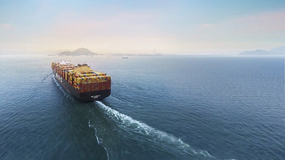 MSC invests in efficiency solution to reduce fleet emissions