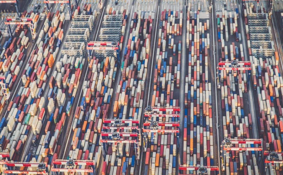 Numerous transport companies coalesce against shipping reform bill