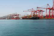 Yilport Holding records 18% container growth in first half of 2021