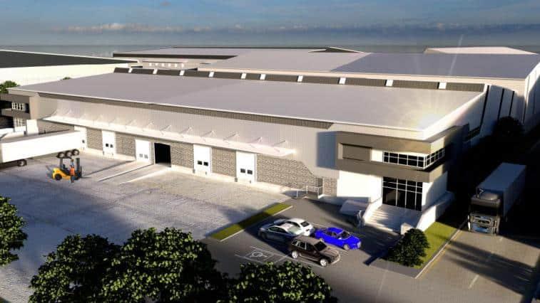 Bolloré Transport & Logistics acquires 5,000 sq m warehousing space in Nairobi