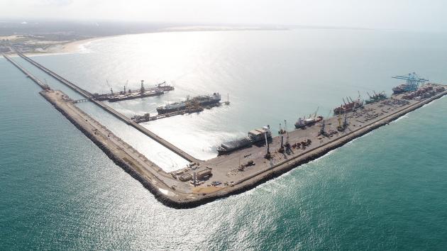 EDP to construct green hydrogen pilot plant in Pecém