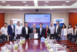 APM Terminals and ZPMC form strategic partnership geared towards automation