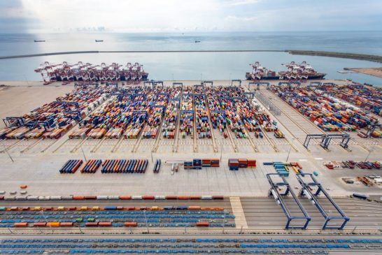 BEST unveils sustainability plan aiming to halve logistics chain emissions