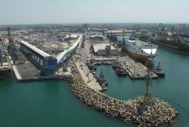 Ashdod Port completes significant phase of Platform 21 upgrade